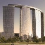 Districted Towers - Reem Island, Abu Dhabi