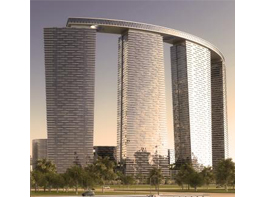 Districted Towers - Reem Island, Abu Dhabi